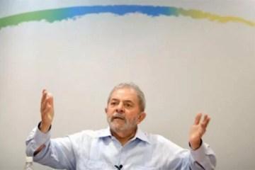 Lula: Manaus vive uma tragédia humana