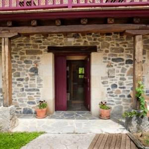 Casa Rural Etxegorri - Xarma, alojamientos con encanto en el País Vasco