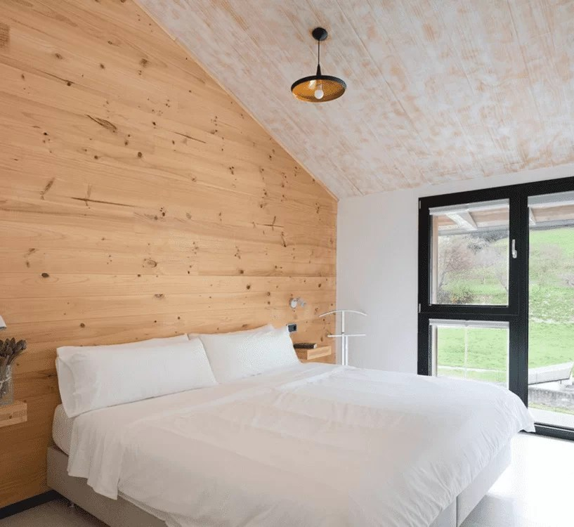 Kanala Hemingway House- Xarma, alojamientos con encanto en el País Vasco