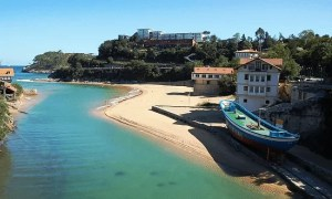 Xarma Hotels, escapada a Lekeitio