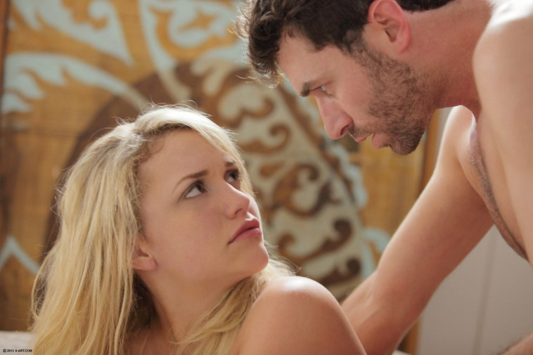 X-Art Mia Malkova in Oh Mia! With James Deen 1