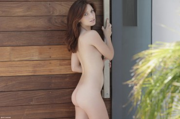 X-Art Natural Beauty Featuring Maryjane 8