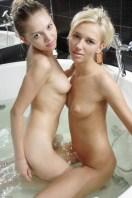 X-Art Bathing Beauties Amanda Tasha 9