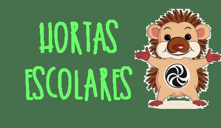 HORTAS ESCOLARES