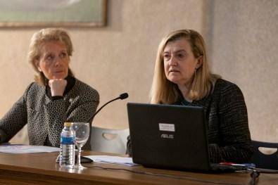 Mariàngela Vilallonga i Josepa Cortés (Perales Iborra)