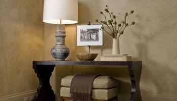 Торшер в інтер'єрі: затишне світло та стильний декор