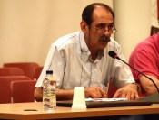 2014/06/18: Απο ομιλια στη συνεδριαση του Δημοτικου Συμβουλιου Αιγιου για την εγγραφη δημοσιας περιουσιας της Αιγιαλειας στο ΤΑΙΠΕΔ