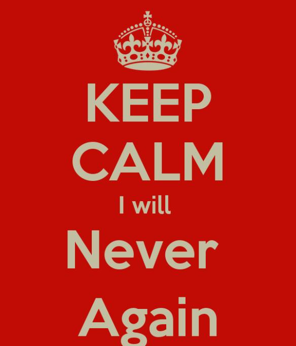 keep-calm-i-will-never-love-again