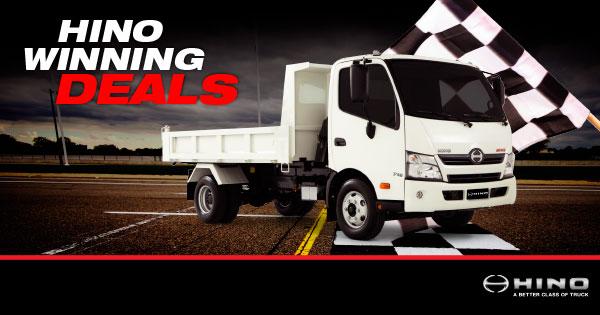 Hino-Trucks-Retail-Campaign-Xavier-Advertising