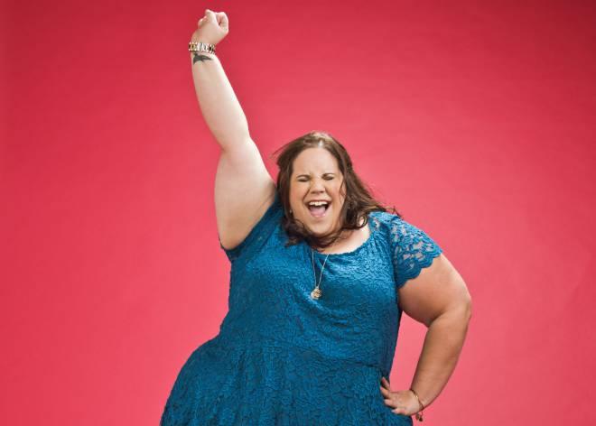 Esta es la bailarina de 172 kilos que ha conquistado Internet | Tentaciones | EL PAÍS