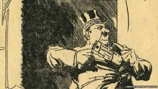 Lo que la industria aprendió de la Primera Guerra Mundial – BBC Mundo