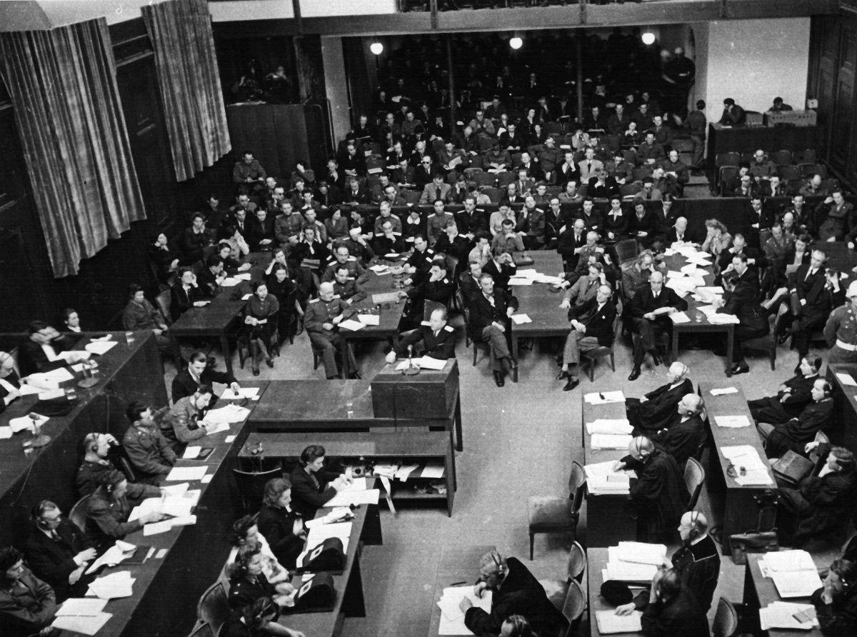 El legado de Nuremberg – XL Semanal