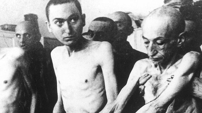 Extirpar el pene para curar la homosexualidad y otros crueles experimentos nazis – ABC.es
