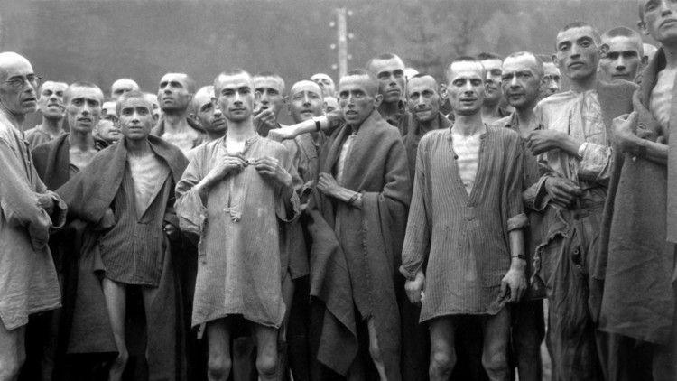 Desclasificado: Los aliados tuvieron conocimiento del Holocausto dos años antes de lo que decían