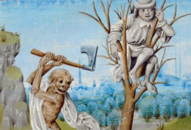 arqueologos,pruebas,inglaterra,medieval,mutilaban