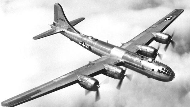 La brutal masacre de inocentes en la IIGM: la cara secreta de los bombardeos de EEUU contra los nazis