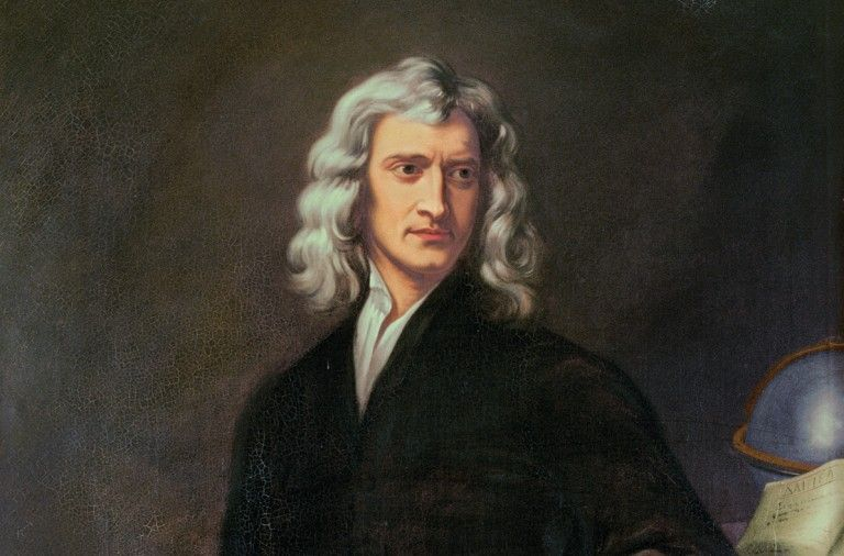 La vida secreta de Isaac Newton – XL Semanal