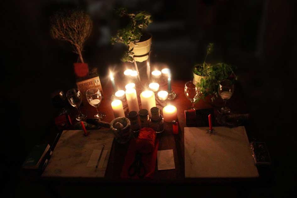 Los secretos de la magia en el paganismo moderno | Ancient Origins España y Latinoamérica