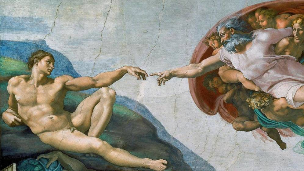 ¿Estás seguro de que tu dios es el verdadero Dios?. Noticias de Cultura