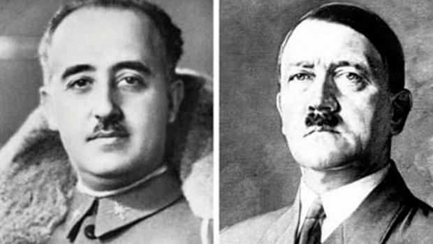 «Franco intentó crear la bomba atómica con ayuda de científicos nazis»