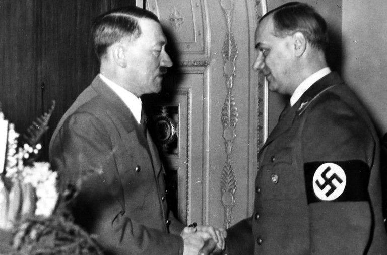 Los diarios del ideólogo del mal: el hombre que nutrió el pensamiento de Hitler – XL Semanal