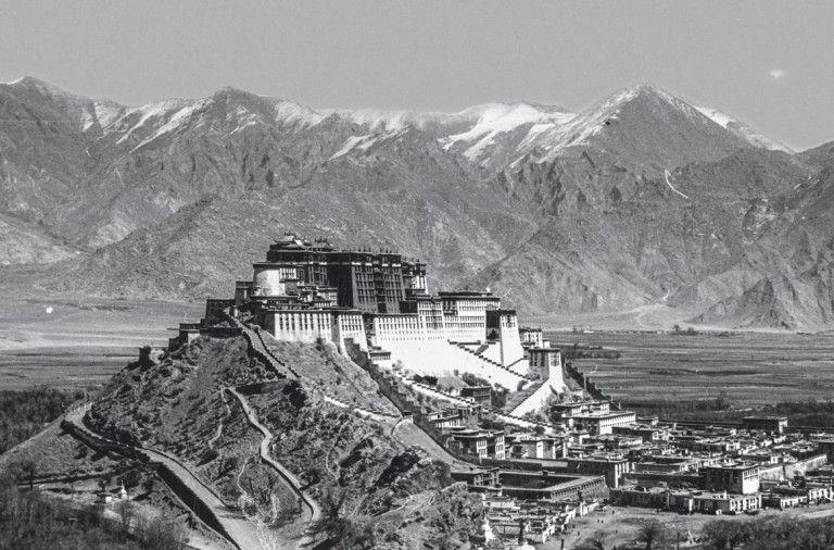 La expedición de Hitler en el Tíbet – XL Semanal