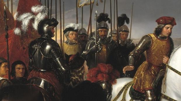 La heroica muerte de Gonzalo Pizarro «el Largo», el padre «bastardo» del conquistador del Perú