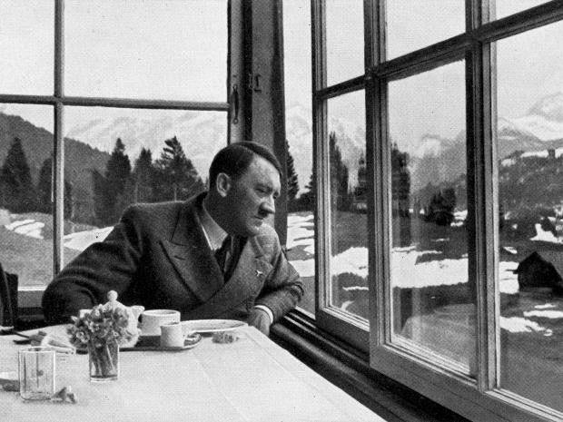 ex catador de Hitler REVELA los horrores de la Guarida del Lobo | El Independiente