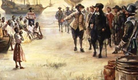 La llegada de los primeros esclavos negros a EEUU fue un accidente: así fue el robo que sufrió Felipe III