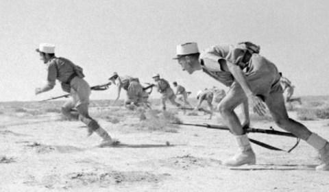 Segunda Guerra Mundial: Los olvidados legionarios españoles que aplastaron a los Panzer nazis de Rommel: «Luchan como jabatos»
