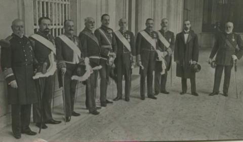 El dividido Congreso de 1918 y la decisión de Alfonso XIII para salvar a España del «engendro político»