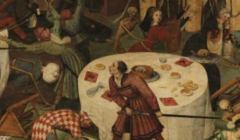 La maldición medieval: la pandemia procedente de Asia que aniquiló a más de la mitad de la población europea