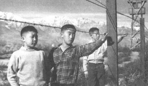 Segunda Guerra Mundial: El secreto que avergonzó a EEUU en la Segunda Guerra Mundial: 78 años de sus campos de concentración