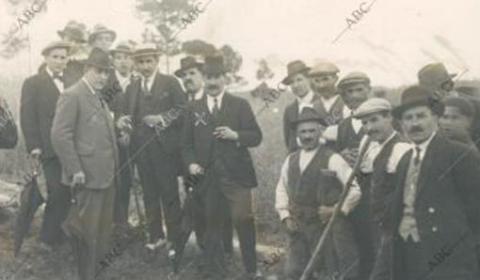 Los casos del Sherlock Holmes español: El crimen de «El Federal» – Archivo ABC