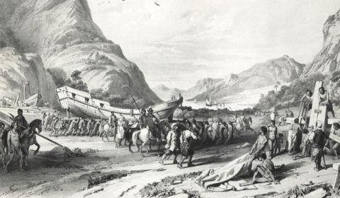 Tlaxcala: por qué 500 años después en México no perdona la alianza tlaxcalteca con el conquistador Hernán Cortés – BBC News Mundo