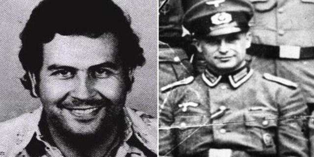 Vídeo: La alianza secreta entre Pablo Escobar y un exlíder de la Gestapo - ABC