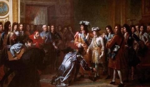 «Felipe V fue capaz de reinar a pesar de que por momentos se creía una rana o que estaba muerto»