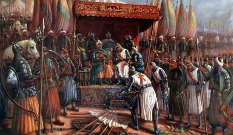 Las Cruzadas, ¿el gran negocio de la Edad Media?