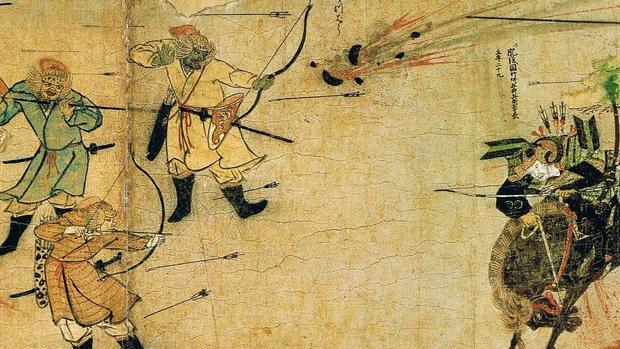 El secreto del ejército mongol, que doblegó China y el mundo árabe
