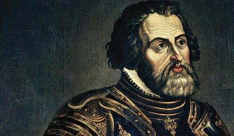 Las tácticas de Hernán Cortés en el tremendo asedio a Tenochtitlan