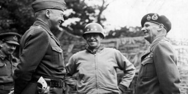 Vídeo: Eisenhower, Patton y Montgomery: el lado oscuro de los generales aiados de la Segunda Guerra Mundial
