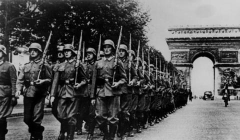 II Guerra Mundial: Por qué cayó Francia tan pronto ante Hitler