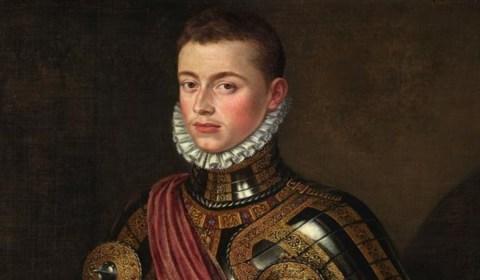 Las hijas secretas de Don Juan de Austria, el héroe cristiano de la batalla de Lepanto