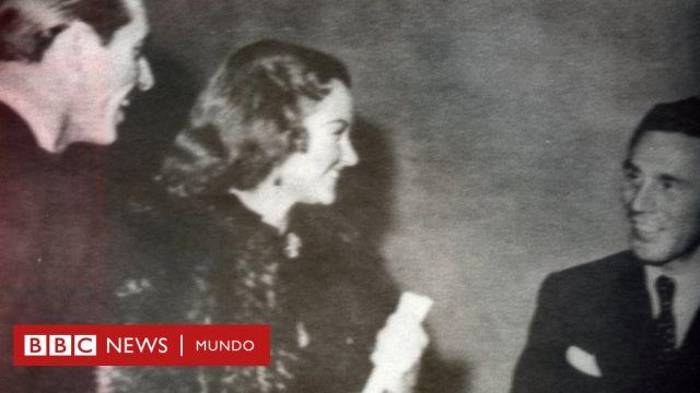 La alemana logró relacionarse con élites políticas mexicanas.
