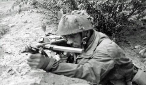 Paracaidistas vs SS nazis: la misión suicida para destruir el arma secreta más letal de Hitler – Archivo ABC