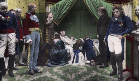 Napoleón Bonaparte: de qué murió realmente (y otras 3 cosas que quizás no sabías sobre su vida) – BBC News Mundo