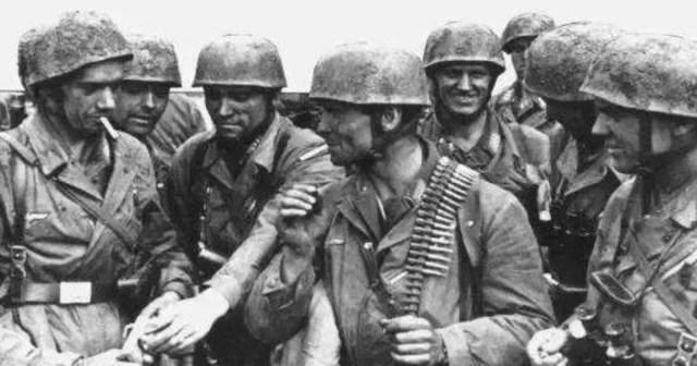 VÍDEO: El secreto de la superioridad de los soldados nazis - ABC