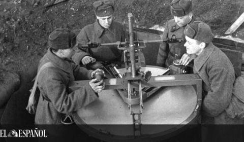 Las claves de cómo la URSS pasó de ser un ejército desorganizado a derrotar a la Alemania nazi
