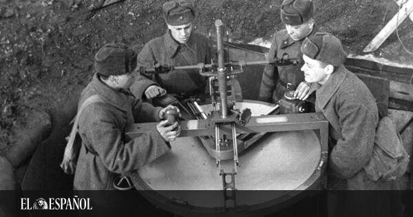 Baterías antiaéreas para la defensa de Moscú Wikipedia