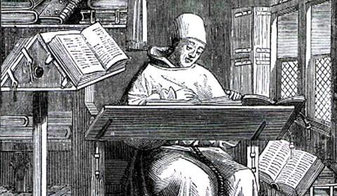 El Codex Gigas un libro oscuro, llamado la biblia del diablo